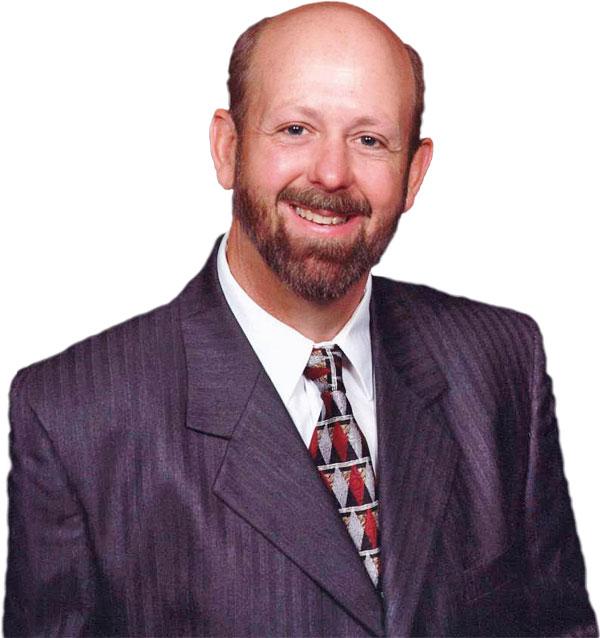 James Dignan, Founder of Abundant Life Christian Counseling of Southeast, MI